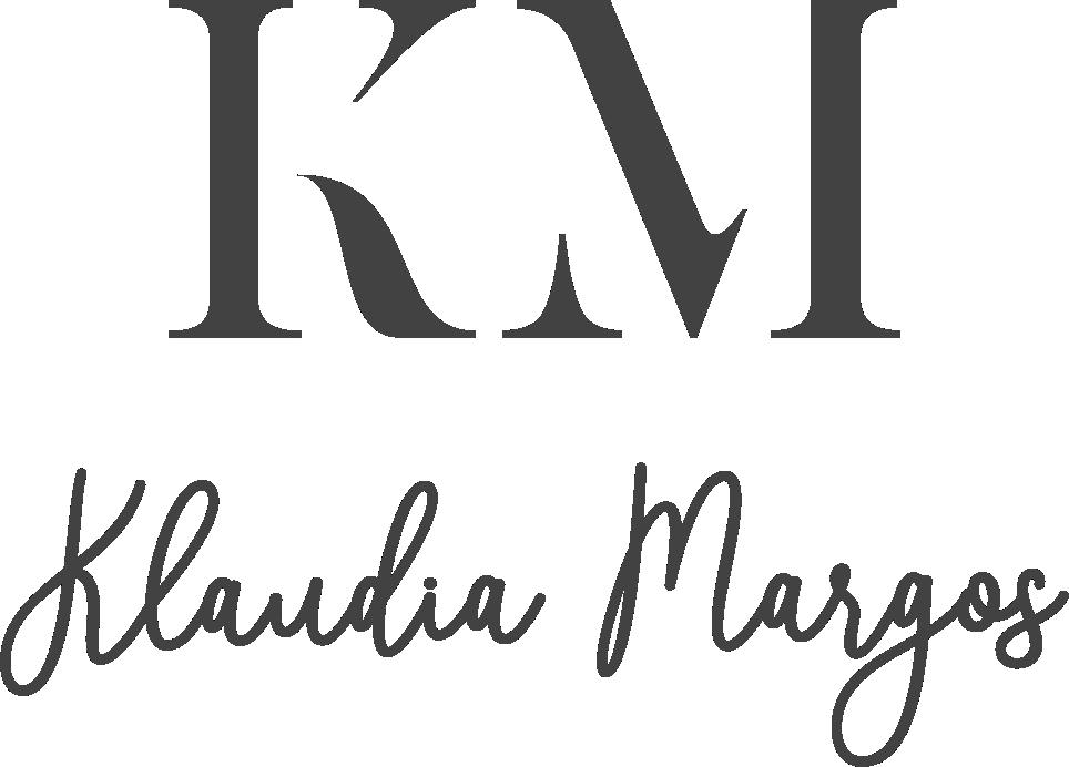 Logo Gabinetu Kosmetycznego Klaudia Margos