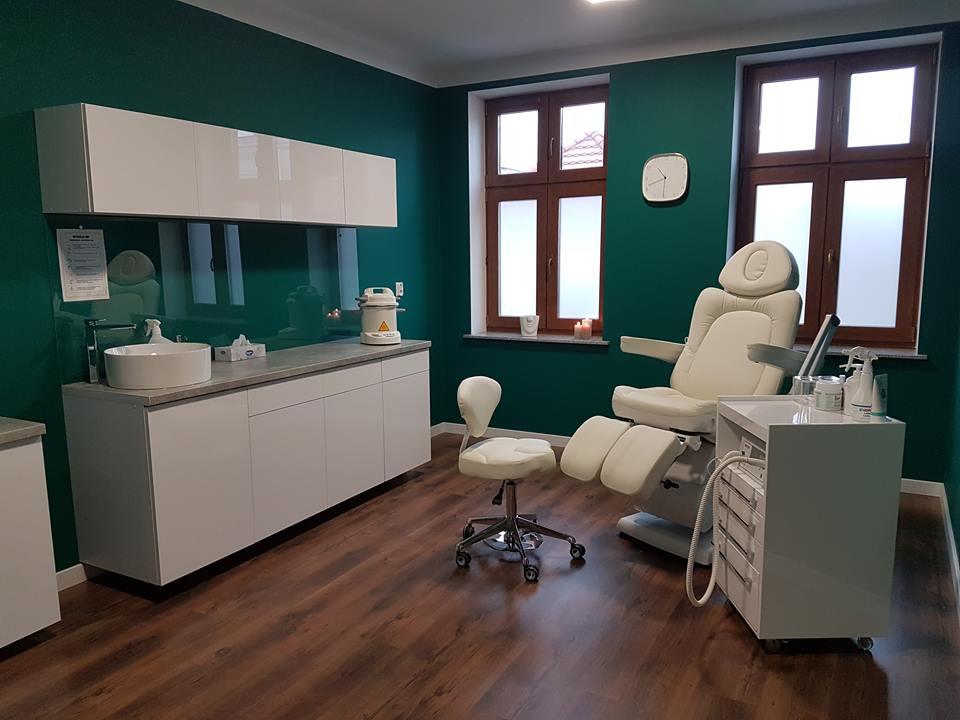 Gabinet Kosmetyczny Klaudia Margos